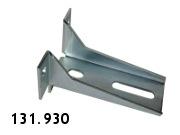 219.131.930 Draagstuk voor 2 beugels op draadas